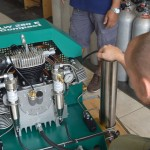 L&W 280E Compressor